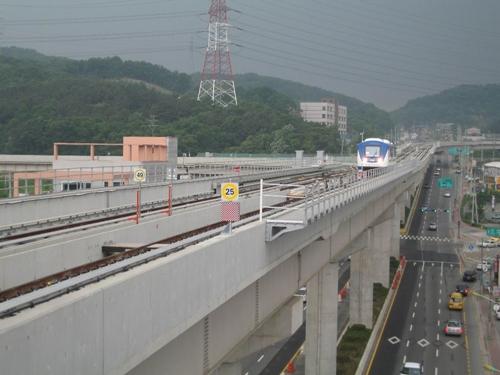 Image: Ian Han - Transport Reviewer