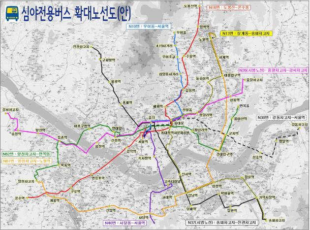 seoul-night-lines
